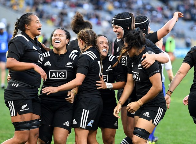 New Zealand will host the 2021 World Cup and enter the tournament as defending champions (PA Images)