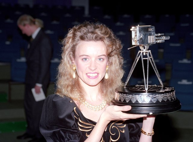 13 different women have won the Sports Personality of the Year award since its inception in 1954 (PA Images)