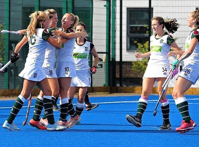 Surbiton is one of the biggest clubs in the league (surbitonhc Instagram)