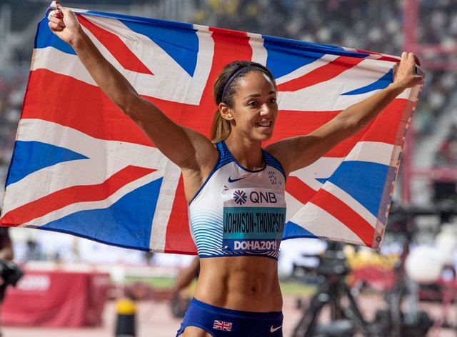 KJT is a strong contender for a gold in Tokyo (PA Images)