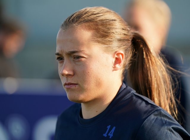 Fran Kirby played a crucial part in coming off the bench for Chelsea's fourth win of the league season (PA Images)
