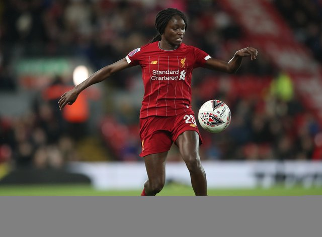 Liverpool are searching for their first win in the WSL (PA Images)
