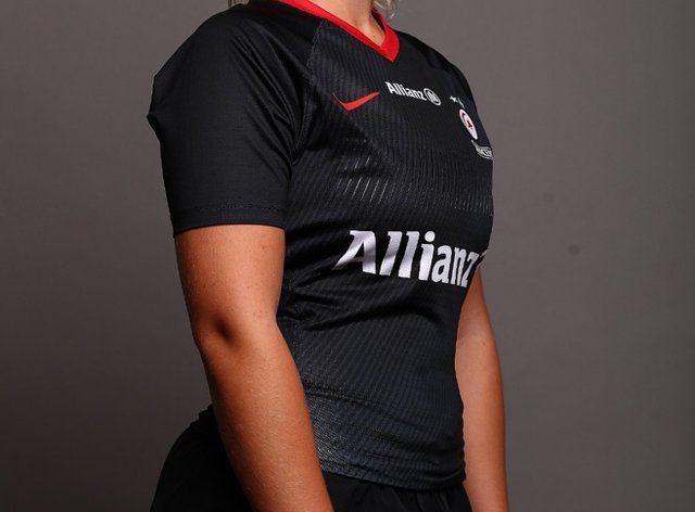 Rosie Galligan is out with injury (Twitter: Saracens Women)