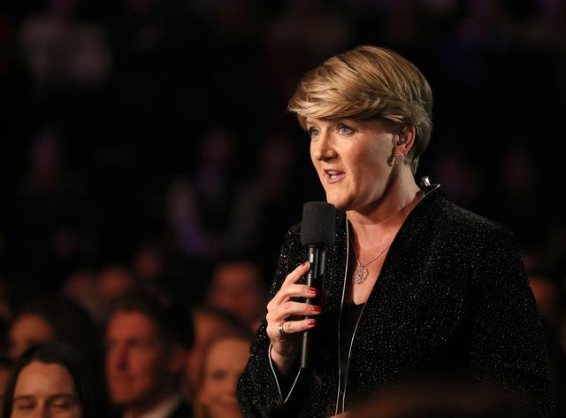 Clare Balding is one of Britain's most celebrated presenters (PA Images)