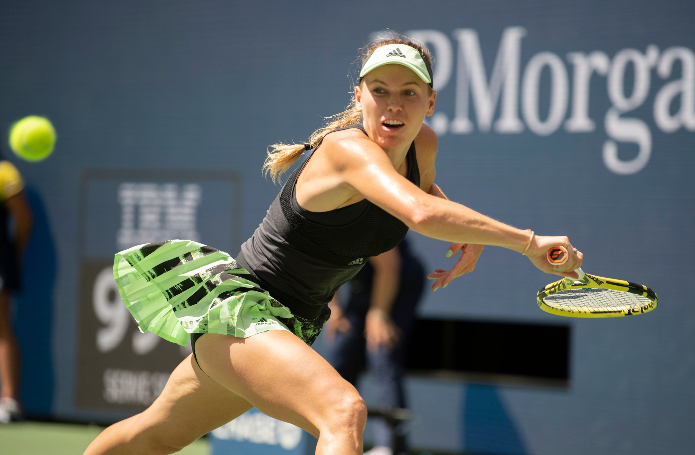 Danish tennis star Caroline Wozniacki prepares for an emotional farewell ahead of retirement from professional tennis after Australian Open 2020