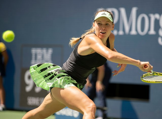 Caroline Wozniacki is a former champion in Melbourne (PA Images)