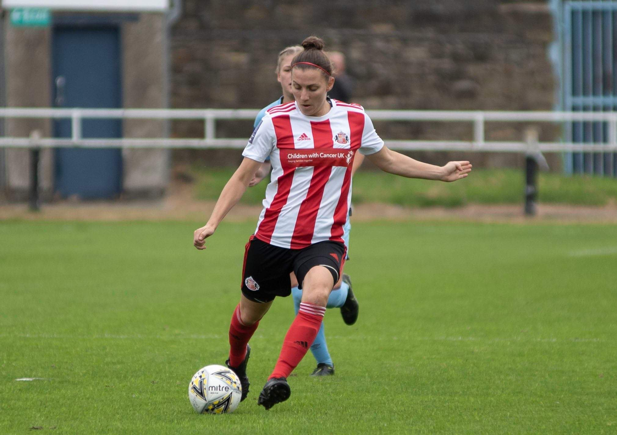 Sunderland beat Middlesbrough in sensational seven-goal thriller to cap Women's FA Cup second round goal fest