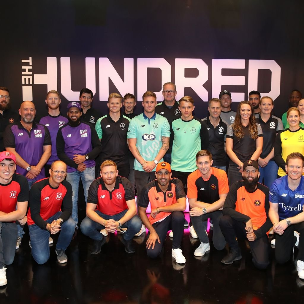 Hove and Lord's revealed as venues for finals days for inaugural season of women's and men's Hundred competition