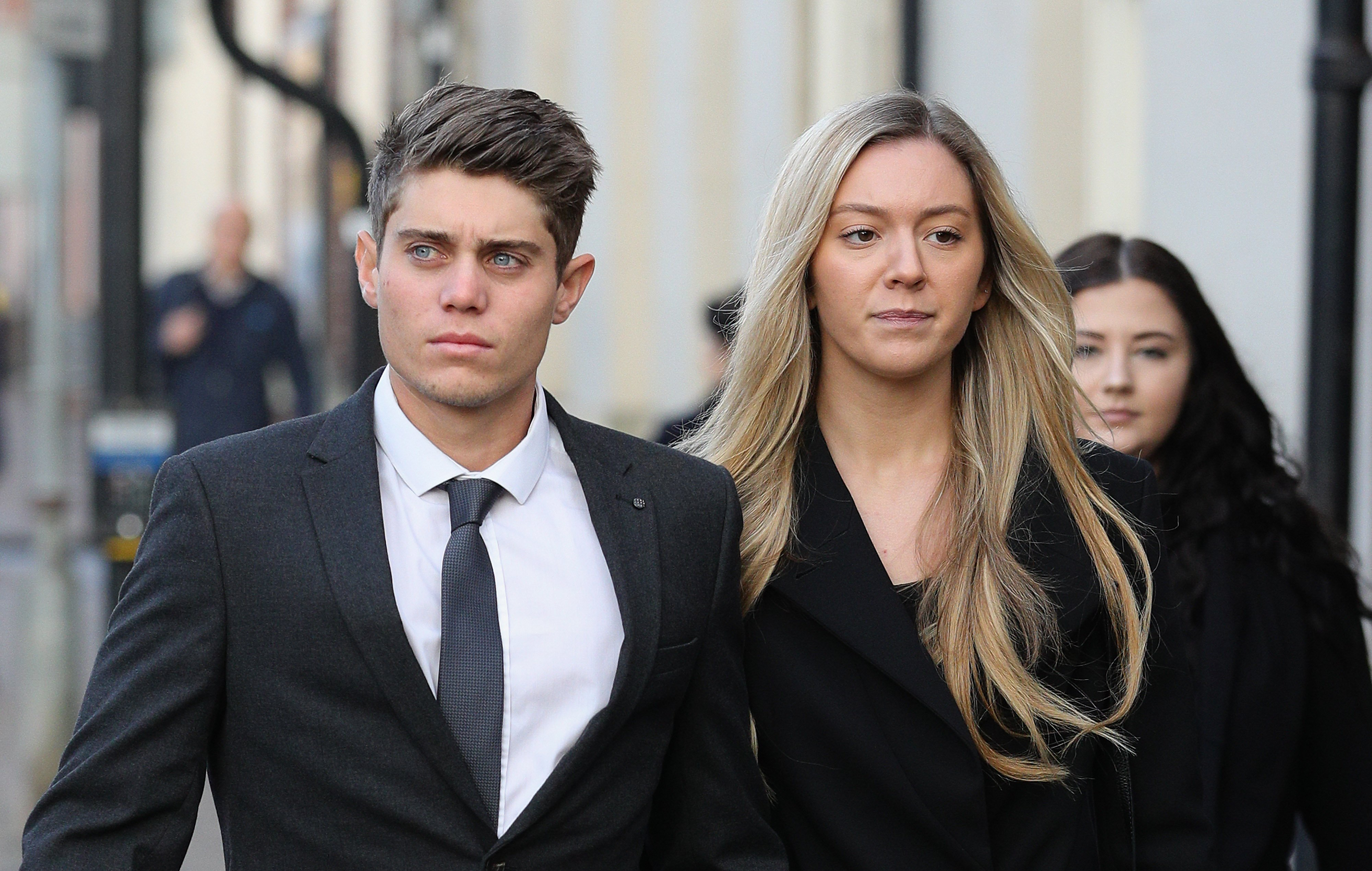England cricket teams given sexual consent education in the aftermath of Alex Hepburn rape conviction