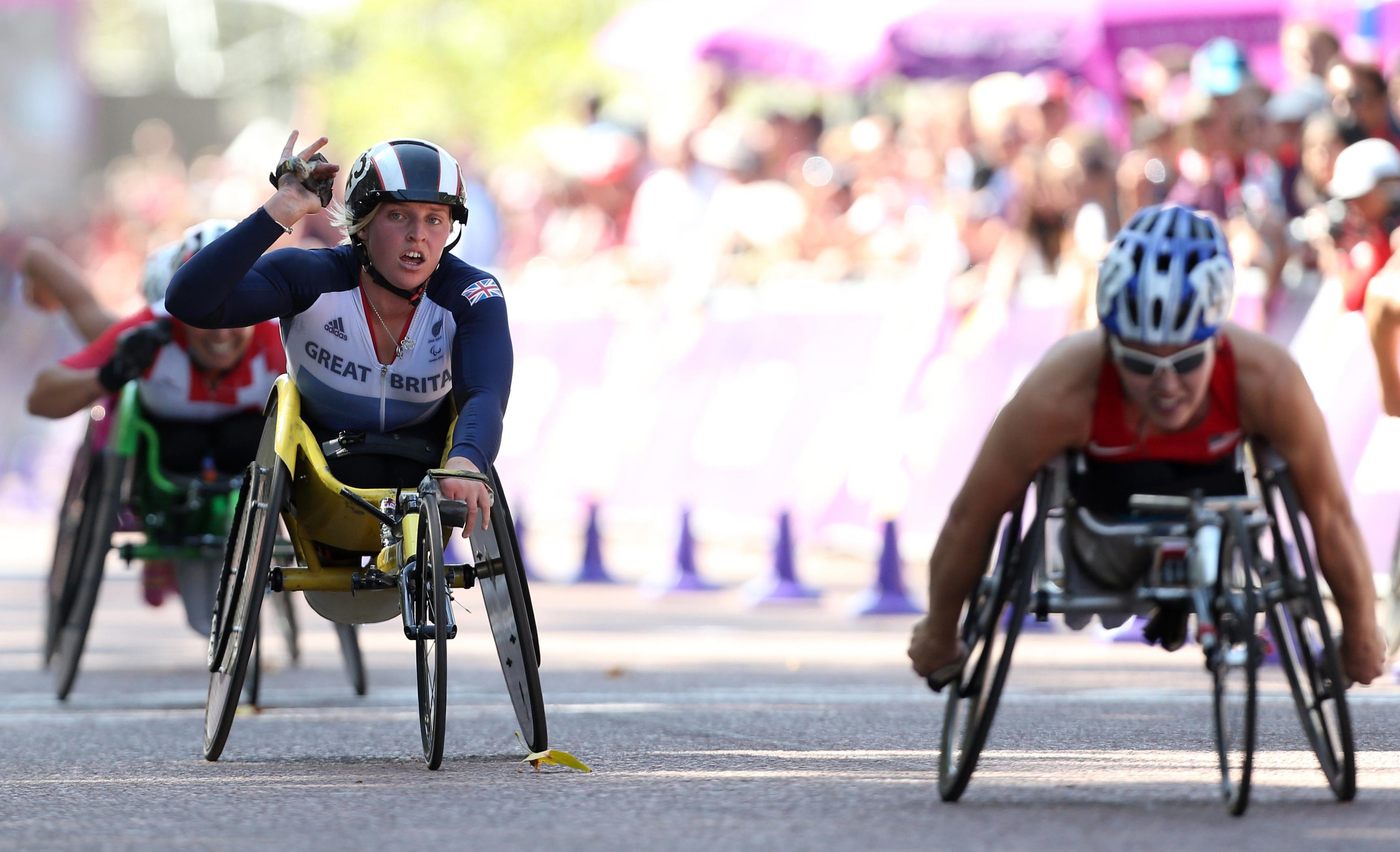 Marathon events at 2020 Paralympic Games to remain in Tokyo despite heat concerns