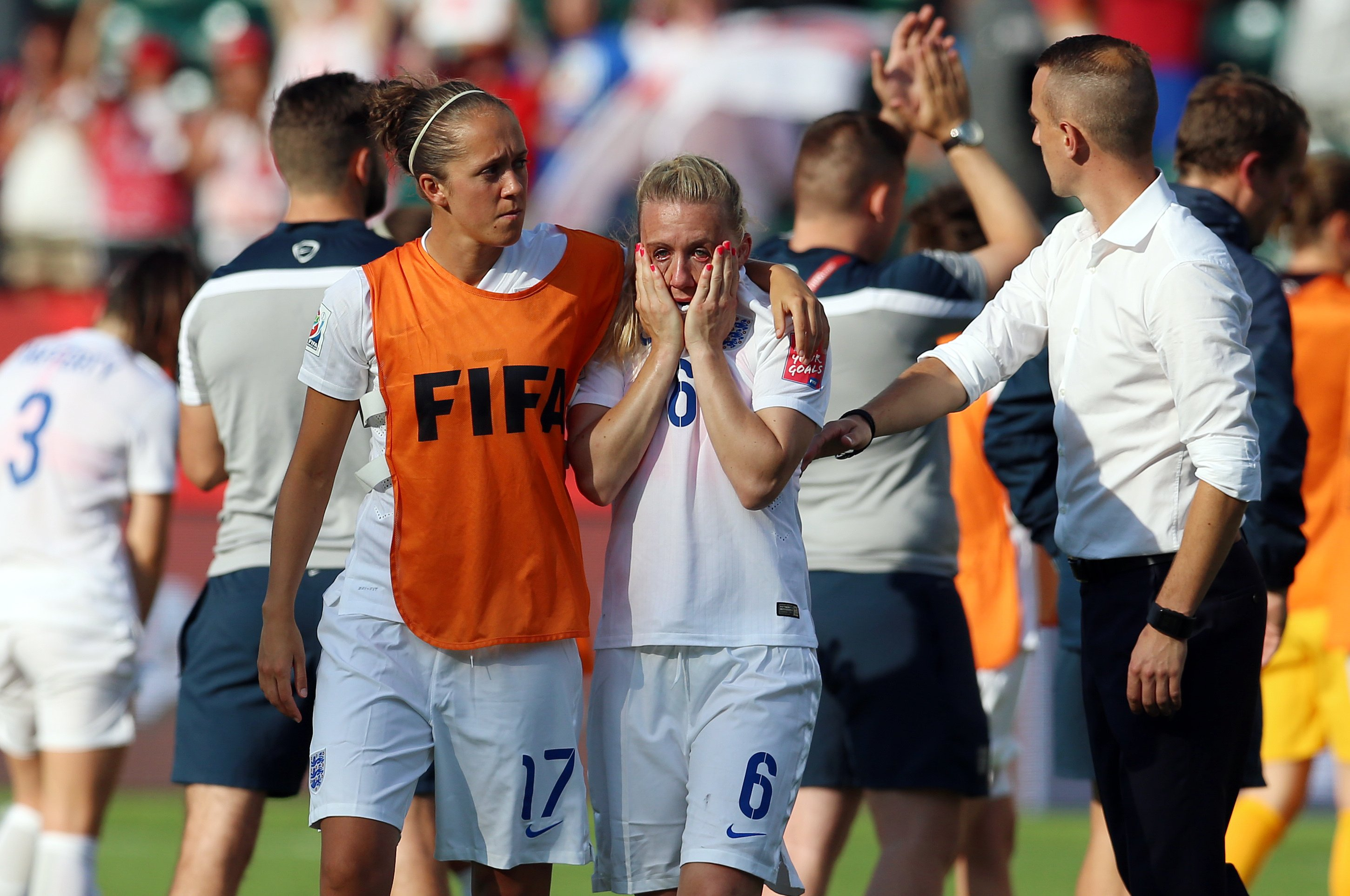 Biggest controversies from a decade of women's sport: Doping scandals,