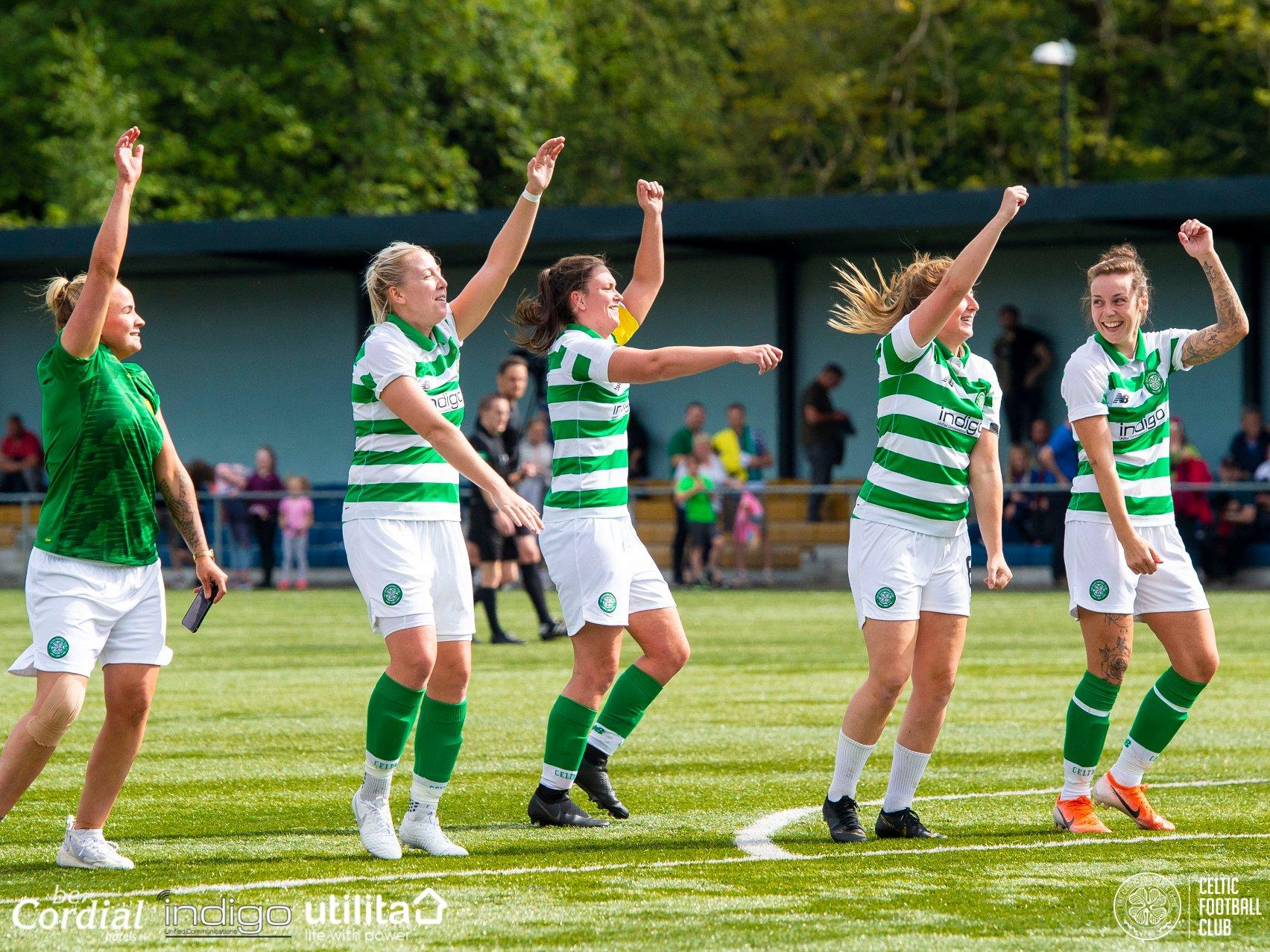 Full SWPL Cup round-up