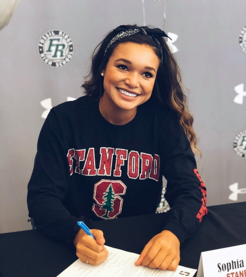 NWSL draft round-up: Sophia Smith becomes the first ever teenager to be first pick in the league and forgoes last two years at Stanford to turn professional
