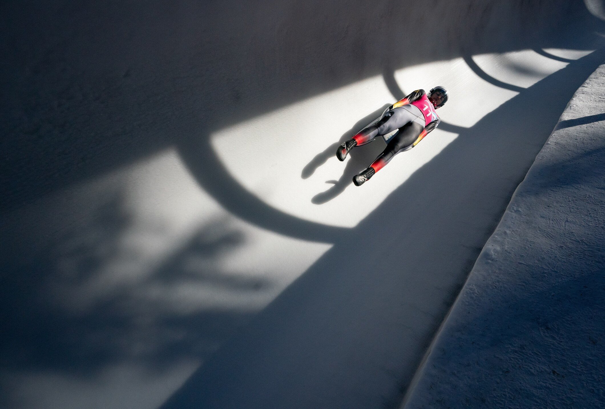 Germany do the double and dominate the luge as the action continues at The 2020 Youth Winter Olympic Games in Lausanne