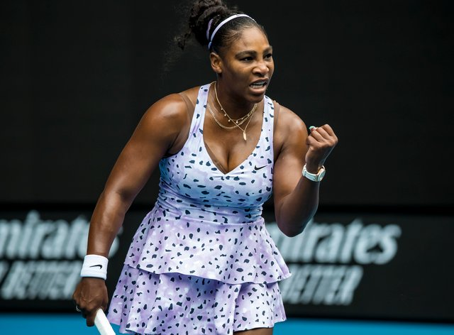 Serena Williams Speaks About Being A Mum And Her Concerns