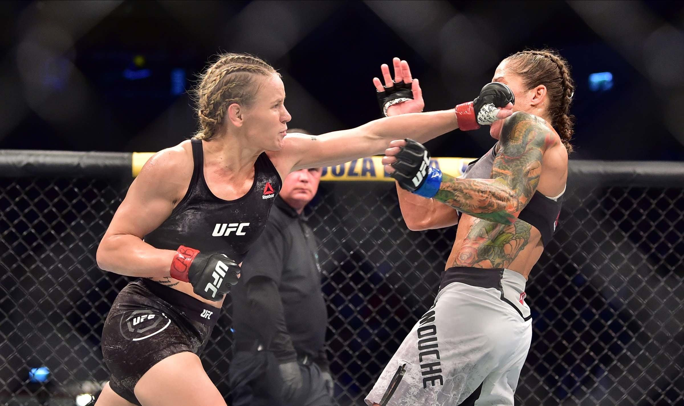 UFC 247: Valentina Shevchenko vs Katlyn Chookagian on Jones Jones card: What time is it? What channel is it on? Who else is fighting?