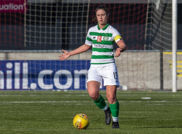 Celtic beat the Spartans in the SWPL Cup (Twitter: newsonscotland)