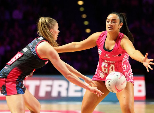 London Pulse win first match with confidence in season opener (PA Images)