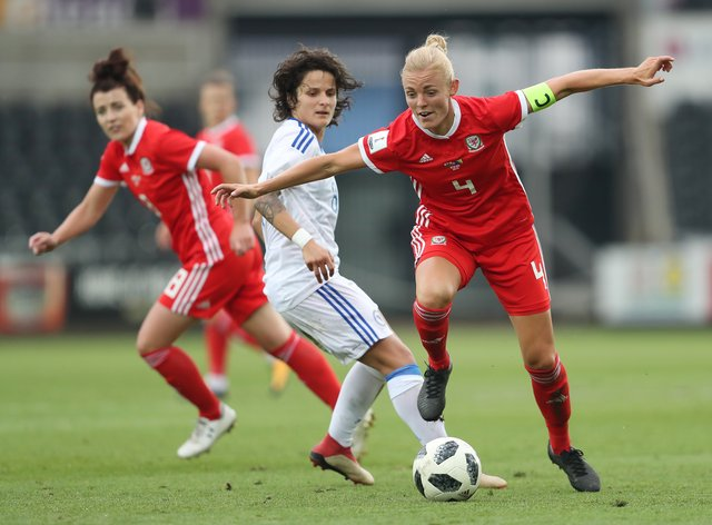 Ingle will captain the side in their two friendlies against Estonia (PA Images)
