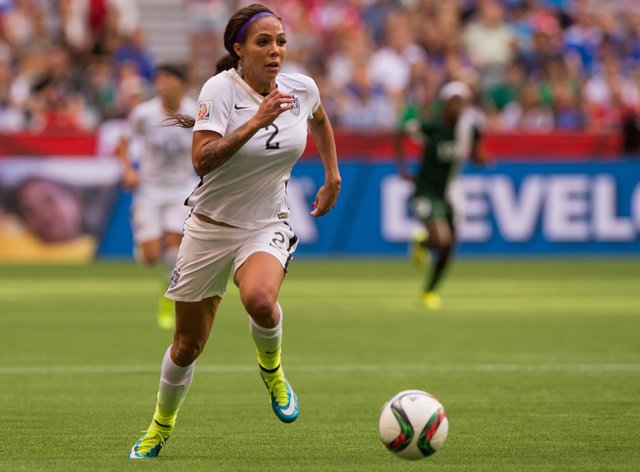 Leroux Dwyer says 'this isn't a hobby, it's our livelihood' (Twitter: Deadspin)