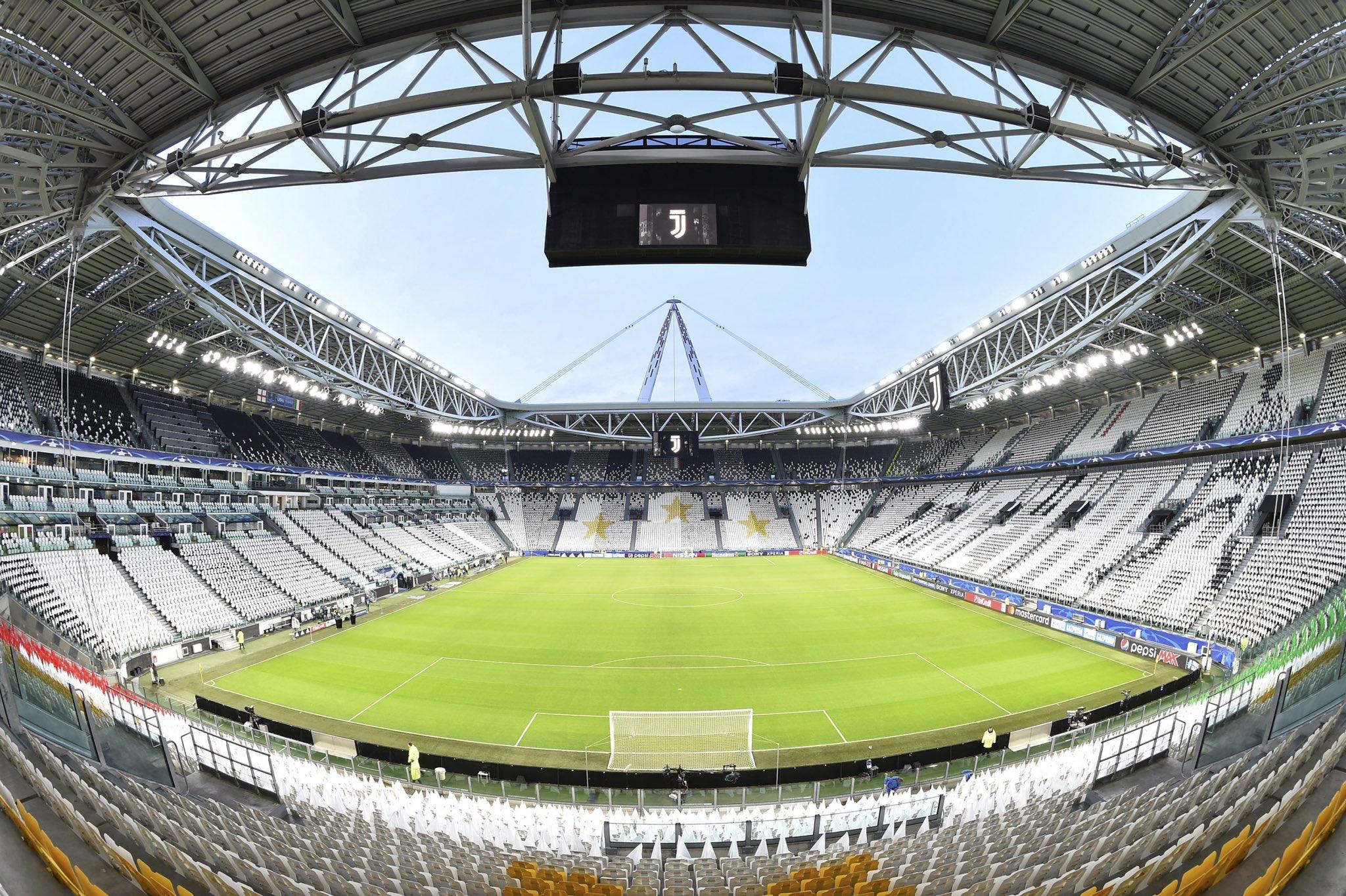 Juventus Stadium To Host 2022 Women S Champions League Final Newschain