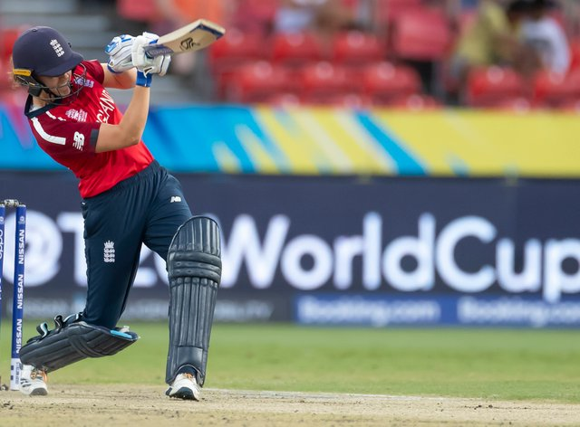 Sciver has been in great touch with the bat during the tournament (PA Images)