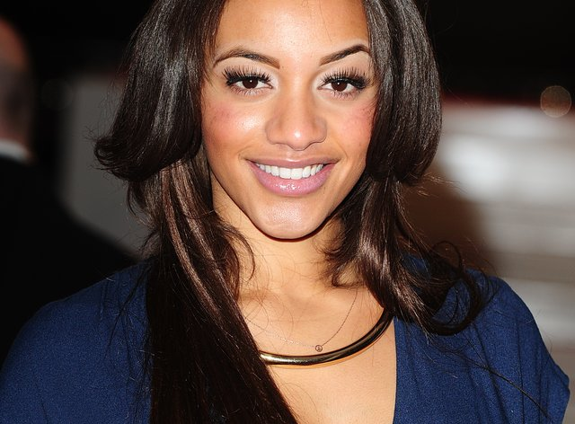 """Amal Fashanu: """"You always need someone to put their foot forward and be like 'I am the one'"""""""