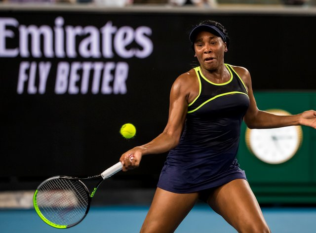 Venus Williams recently competed at the Monterrey Open but lost against Anna Karolína Schmiedlová in the round of 32 (PA Images)
