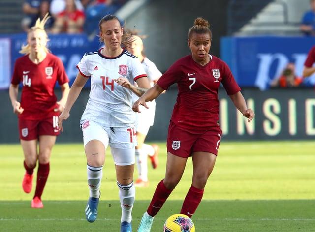 Parris has said England's players aren't delivering (PA Images)