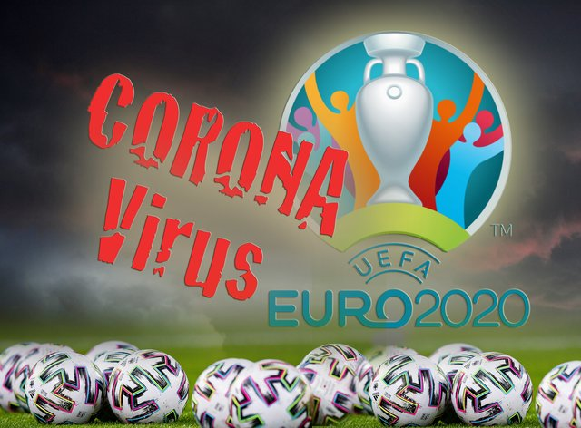 Euro 2020 is under severe threat of postponement due to coronavirus (PA Images)
