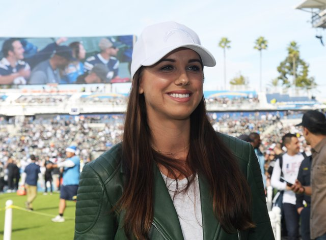Alex Morgan has said that not enough testing for coronavirus is being carried out in the US (PA Images)