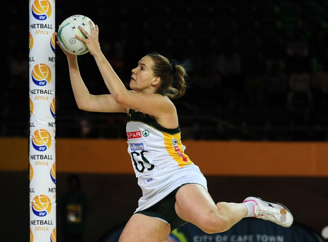 Several netballers have shared their creative skills (PA Images)
