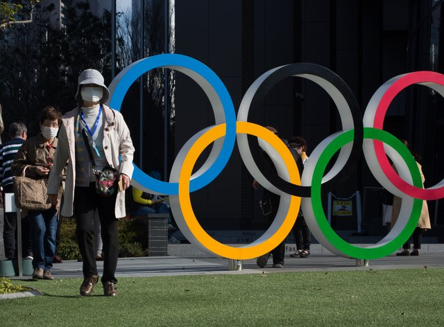 Olympic athletes have shared their concern ahead of Tokyo 2020 (PA Images)