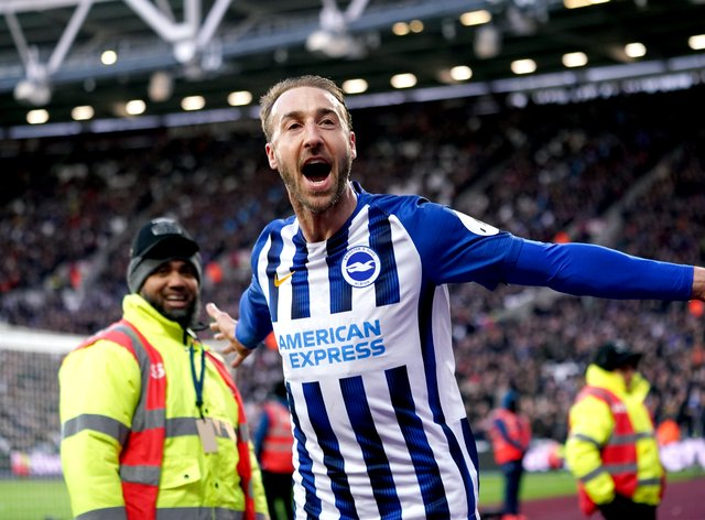 Brighton have promised NHS staff free tickets once they come through the coronavirus pandemic (PA Images)