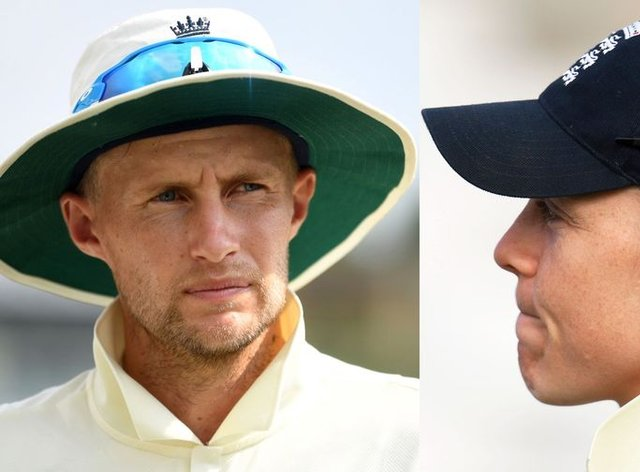 England captains Joe Root and Heather Knight have addressed the cricket community (ECB)