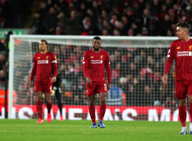 Liverpool will be hoping the season can resume so they can clinch the Premier League title (PA Images)