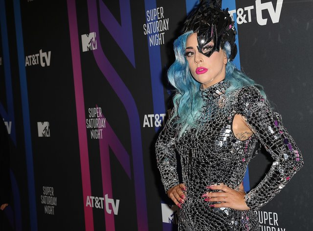 Lady Gaga has announced a concert to celebrate health care workers (PA Images)