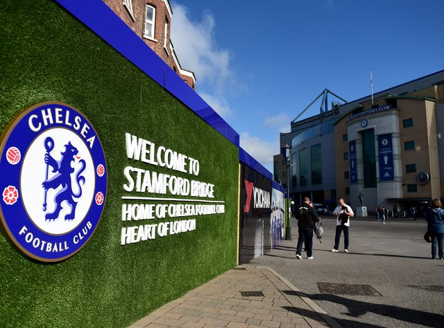 Chelsea have carried out a number initiatives to help the community during the coronavirus crisis (PA Images)