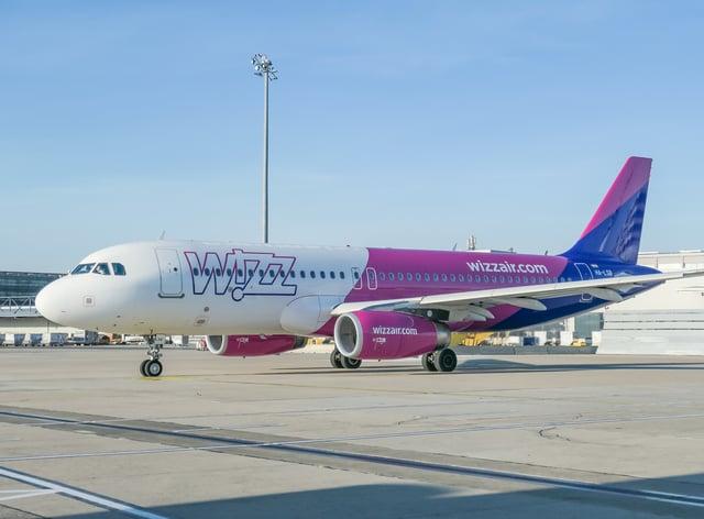 Wizz Air Set To Resume Flights From Luton Airport To European Destinations Next Week Newschain