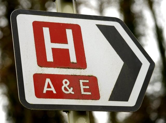 NHS Hospital Stock