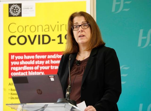 Coronavirus – Fri Apr 17, 2020