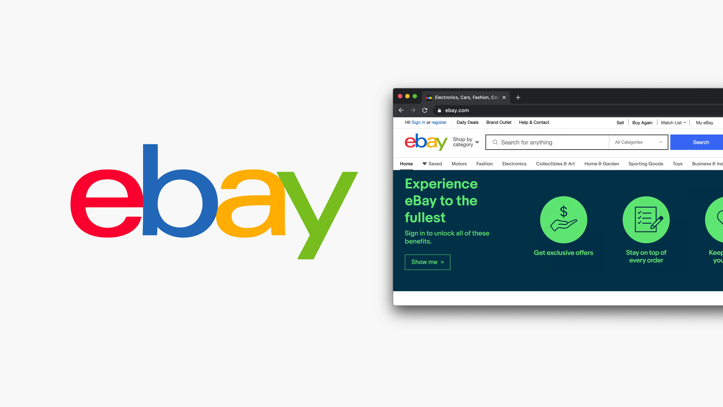 Thousands Of Small Firms Flock To Ebay After Stores Shuttered Newschain