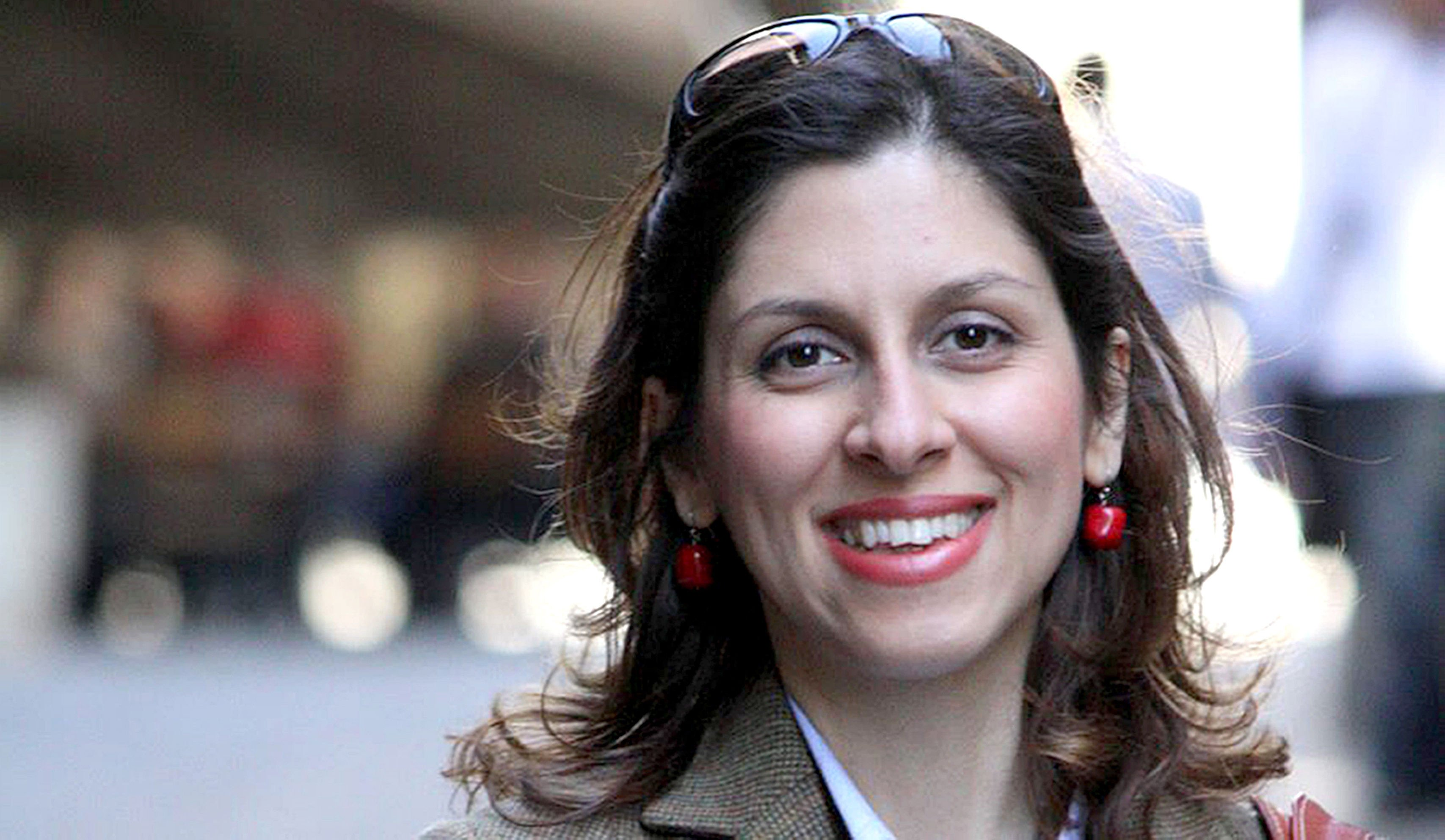 Nazanin 'fairly deflated' as wait for news on clemency continues