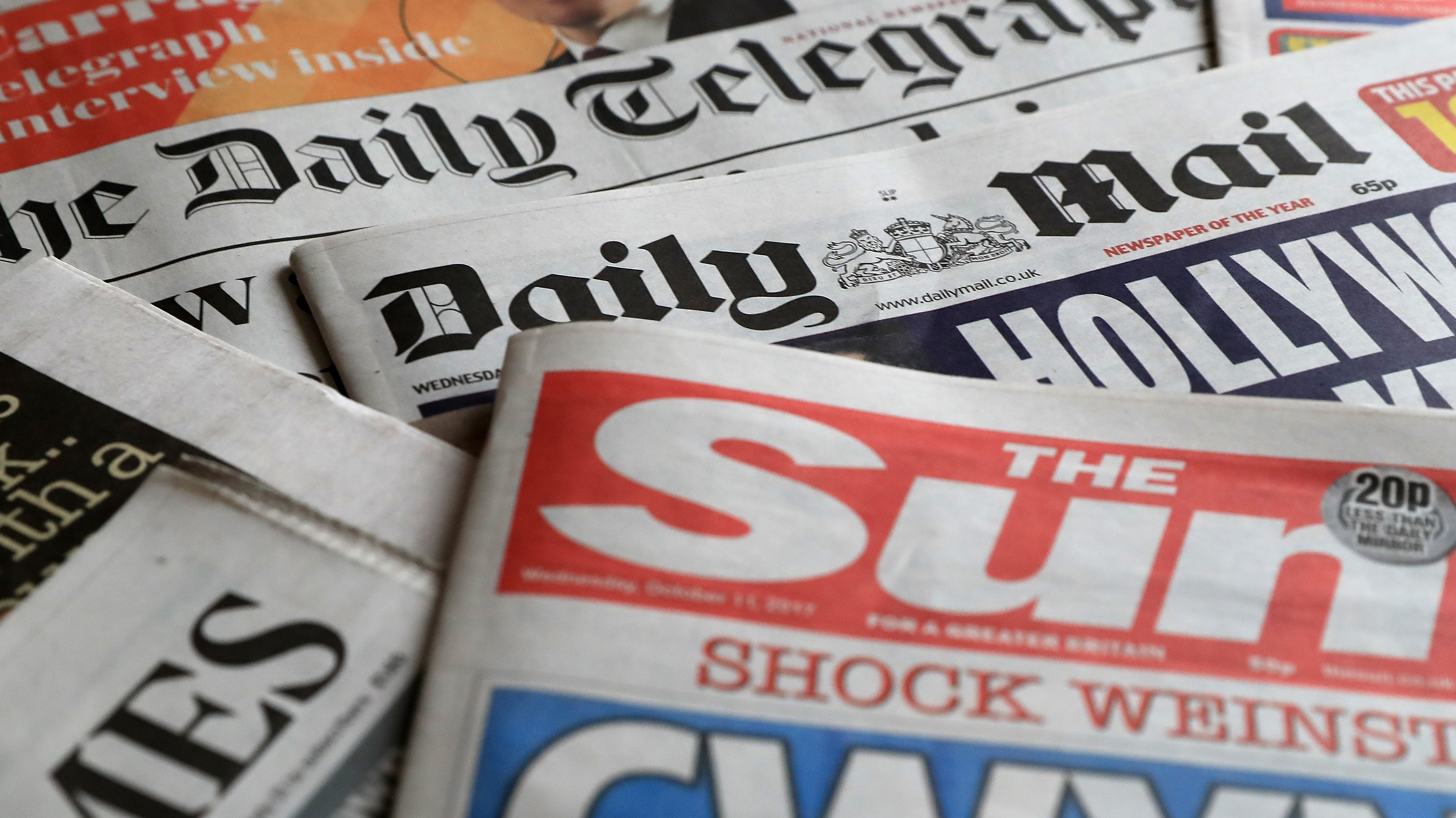 What the papers say – May 31