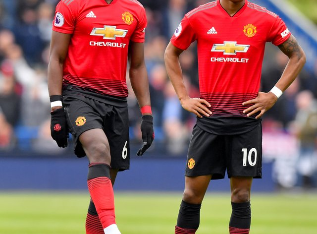 Man Utd File photo