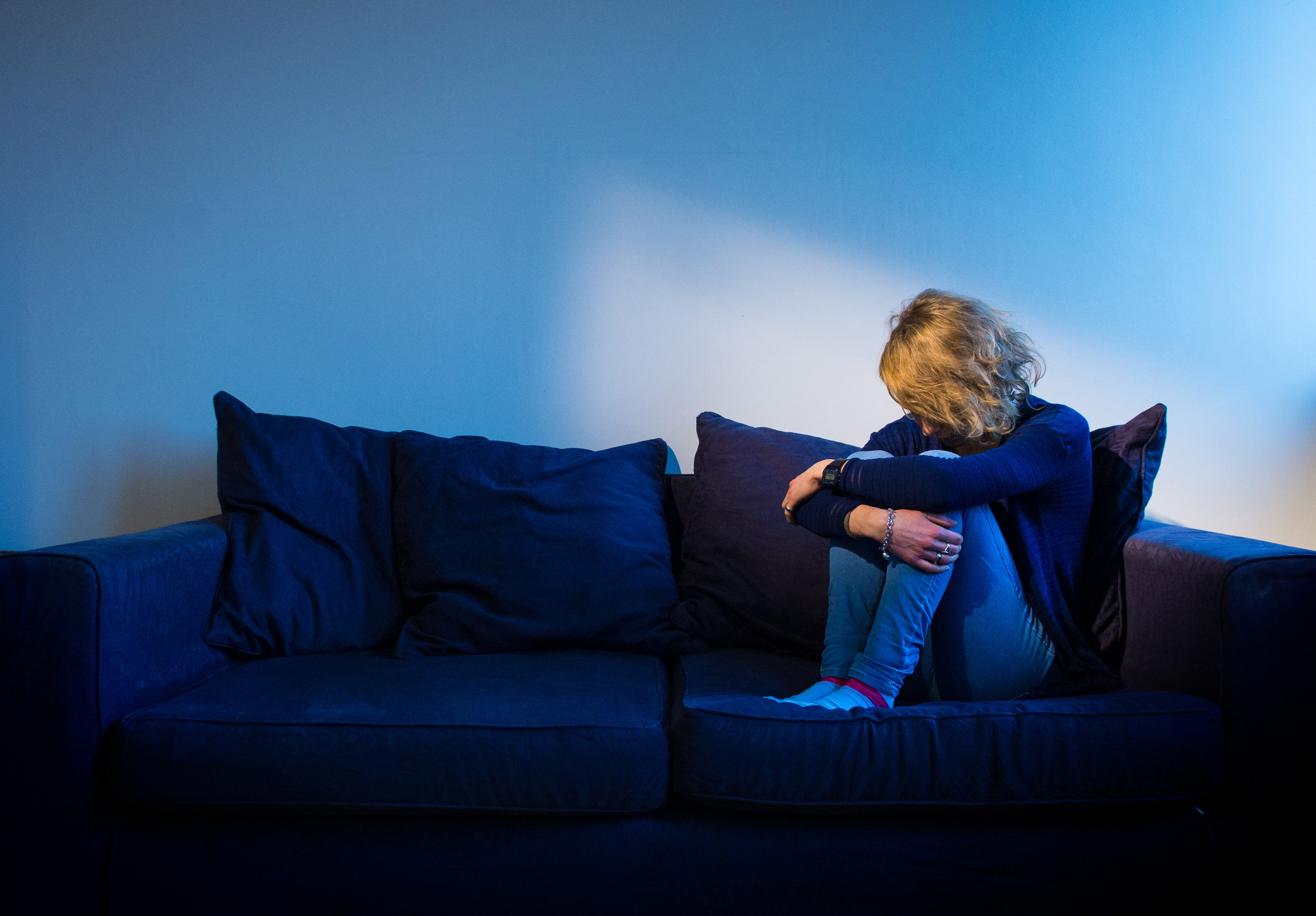 Suicide prevention charity boss warns of distress legacy as calls surge