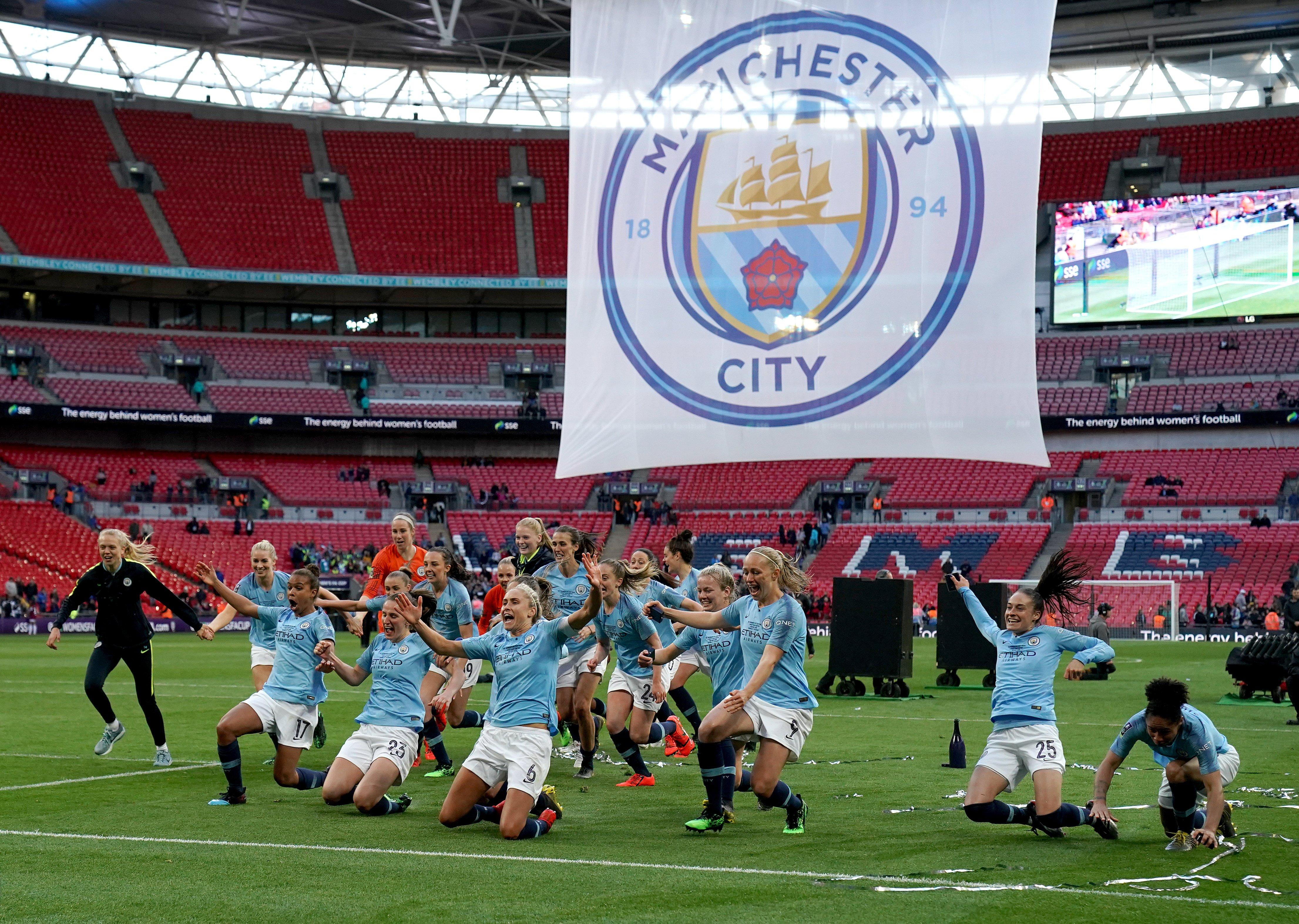 Women's super league (WSL) - cover