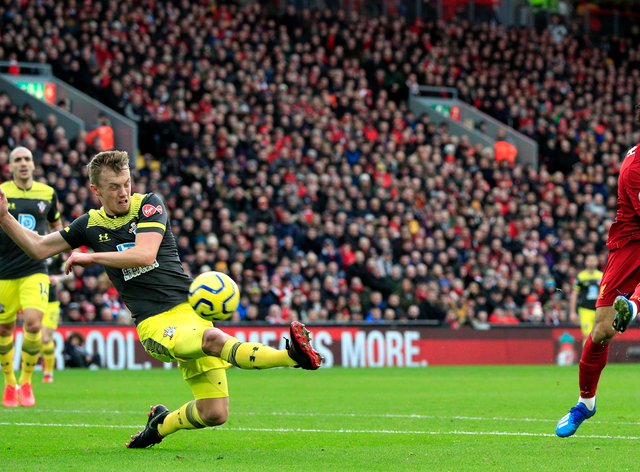 The Premier League will return on June 17