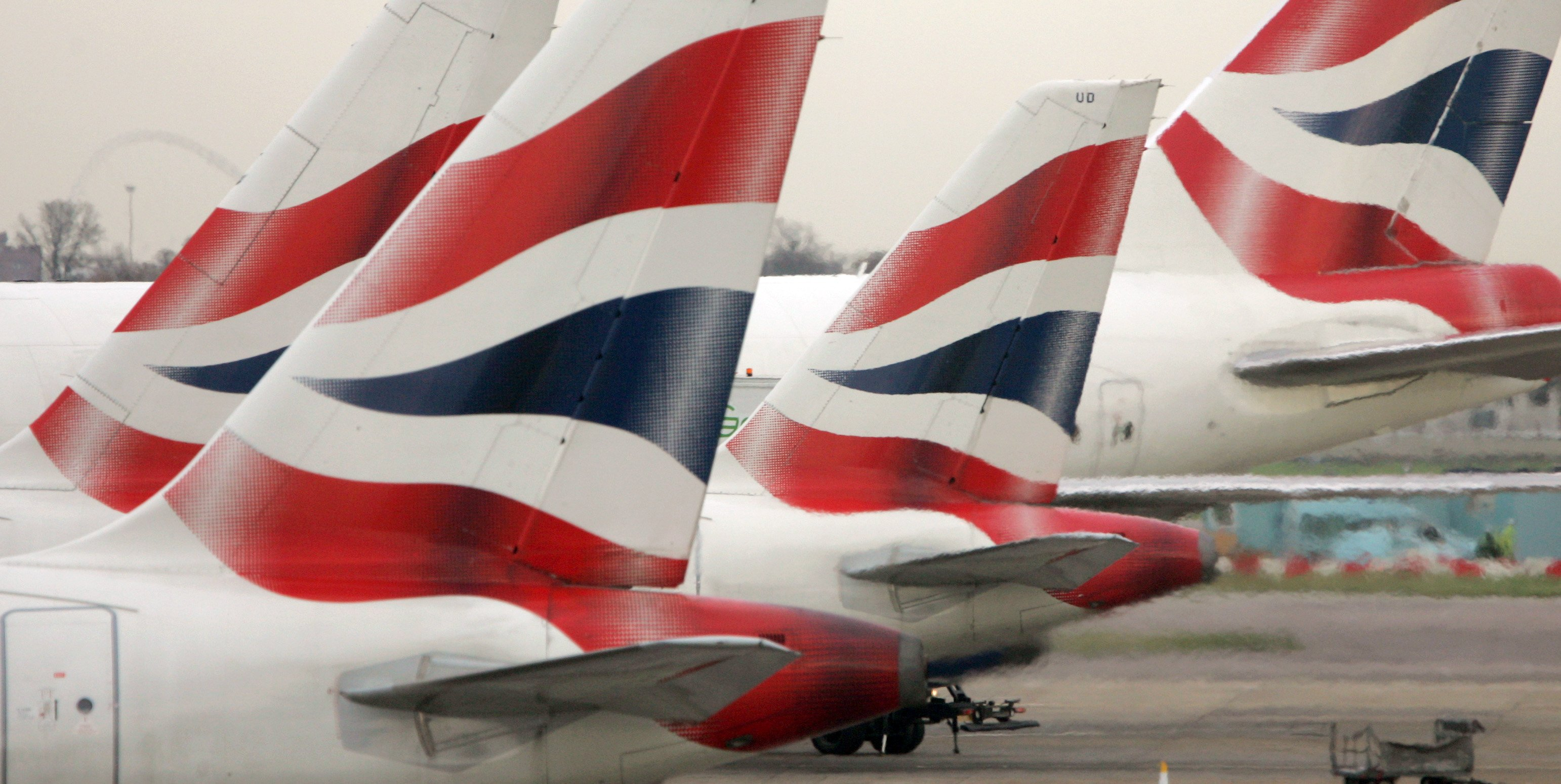 BA could lose Heathrow slots due to job cuts, minister suggests