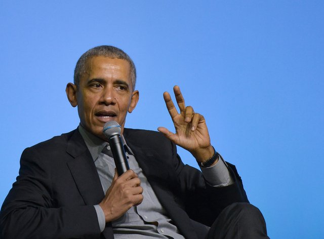 Former President of the US Barack Obama will speak for the first time about the protests on TV Wednesday evening